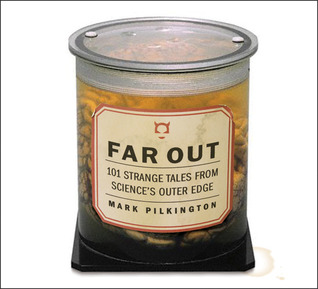 Far Out by Mark Pilkington