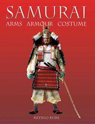 Samurai Arms Armor And Costume