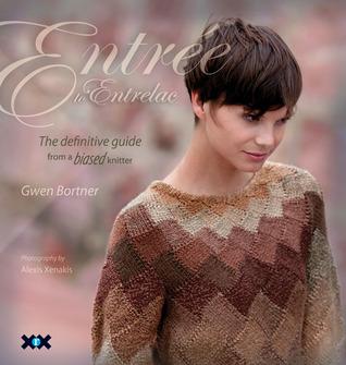 Entrée to Entrelac by Gwen Bortner
