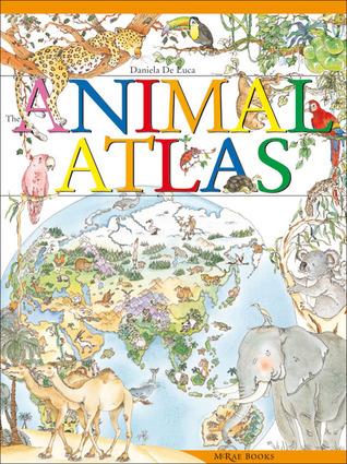The Animal Atlas