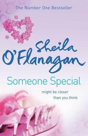 Someone Special by Sheila O'Flanagan