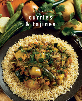Curries & Tajines