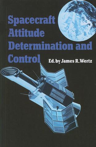 Spacecraft Attitude Determination and Control