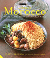 A Taste of Morocco: From Harira Soup to Chicken Kdra