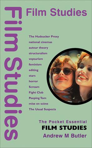 Film Studies(The Pocket Essentials: Film) EPUB