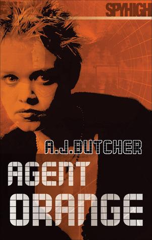 Agent Orange (Spy High)