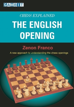 Chess Explained: the English Opening
