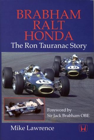 Brabham Ralt Honda: The Ron Tauranac Story