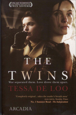 The Twins by Tessa de Loo