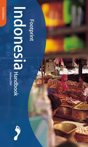 Footprint Indonesia Handbook