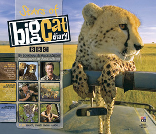 Stars of Big Cat Diary