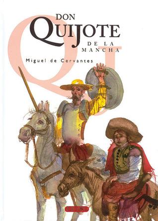 Don Quijote de la Mancha (Grandes Libros) por Miguel de Cervantes Saavedra