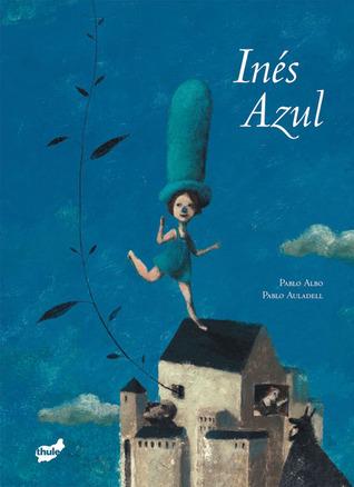 Inés Azul par Pablo Albo, Pablo Auladell