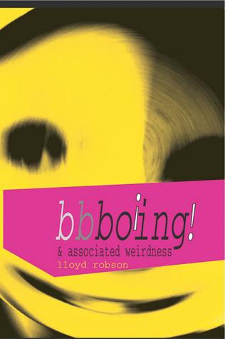 BBBoing and Associated Weirdness