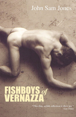 Fishboys of Vernazza by John Sam Jones