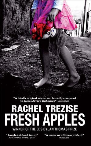 Fresh Apples by Rachel Trezise