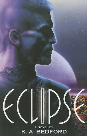 Eclipse by K.A. Bedford