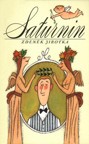 Saturnin by Zdeněk Jirotka