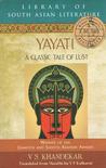 Yayati: A Classic Tale of Lust