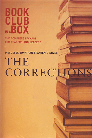 Bookclub in a Box Discusses the Novel The Corrections