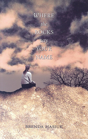Where the Rocks Say Your Name