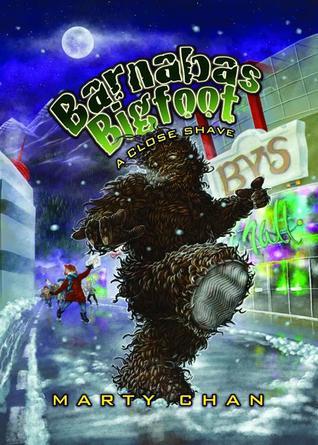Barnabas Bigfoot: A Close Shave Epub Free Download
