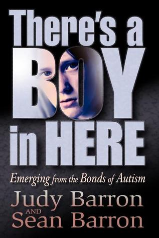 There's a Boy in Here by Judy Barron
