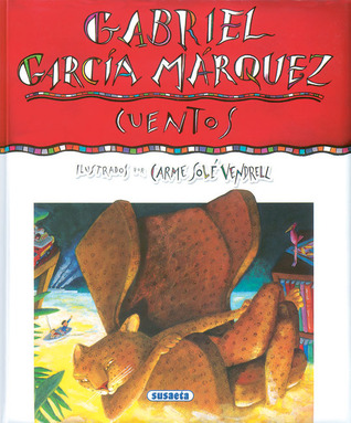 Gabriel García Márquez: Cuentos
