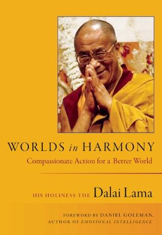 Worlds in Harmony by Dalai Lama XIV
