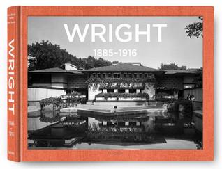 Frank Lloyd Wright: Complete Works, Vol. 1, 1885-1916 por Bruce Brooks Pfeiffer, Peter Gossel
