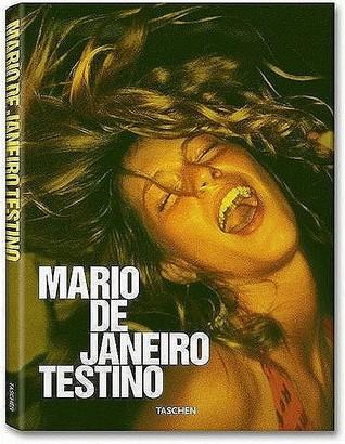 Rio de Janeiro por Mario Testino