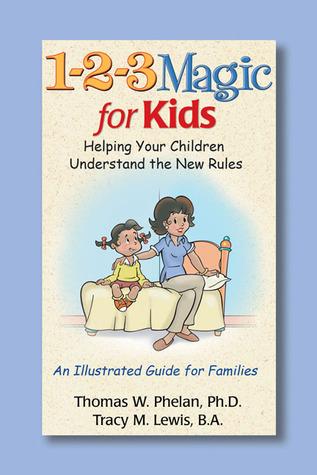 1-2-3 Magic for Kids by Thomas W. Phelan