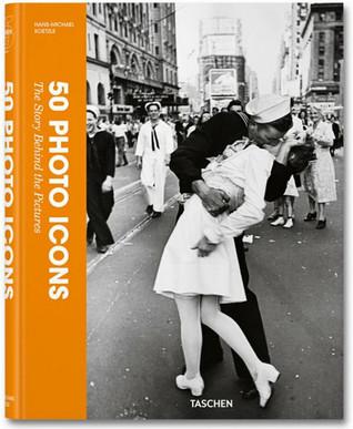 Descarga de libros electrónicos en inglés 50 Photo Icons