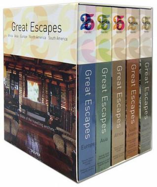 Great Escapes Box Set