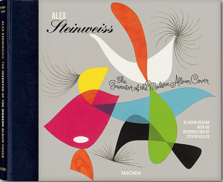 Steinweiss por Kevin Reagan, Steven Heller