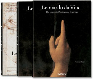 Leonardo da Vinci: The Complete Paintings and Drawings (2 Vol.)