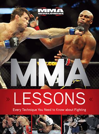 MMA Offer # 2