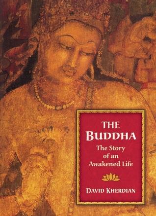 The Buddha by David Kherdian