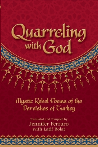 Quarreling with God by Jennifer Ferraro