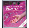 Crystal Wisdom Wheel for Prosperity
