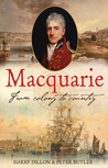 Macquarie: From Colony to Country
