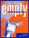 Empty Orchestra: Poems by David Eggleton