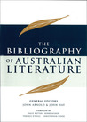 The Bibliography of Australian Literature: A-E