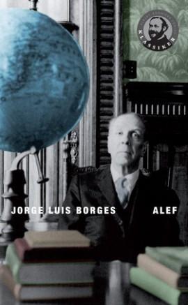 Alefen by Jorge Luis Borges