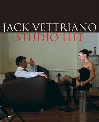 Jack Vettriano: Studio Life