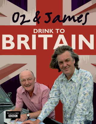 Oz  James Drink to Britain