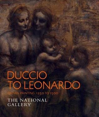 Duccio to Leonardo: Renaissance Painting 1250-1500