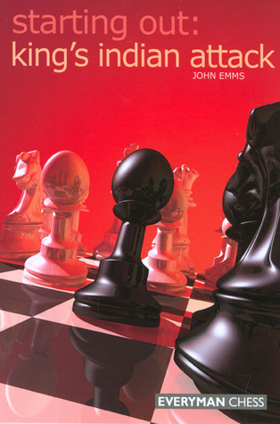 Starting Out: King's Indian Attack por John Emms