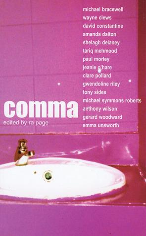 Los más vendidos gratis para descargar Comma: An Anthology