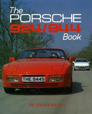 Porsche 924/944 Book